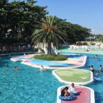 大浜プール(静岡市)は流れるプール無料?駐車場、更衣室、営業時間は?